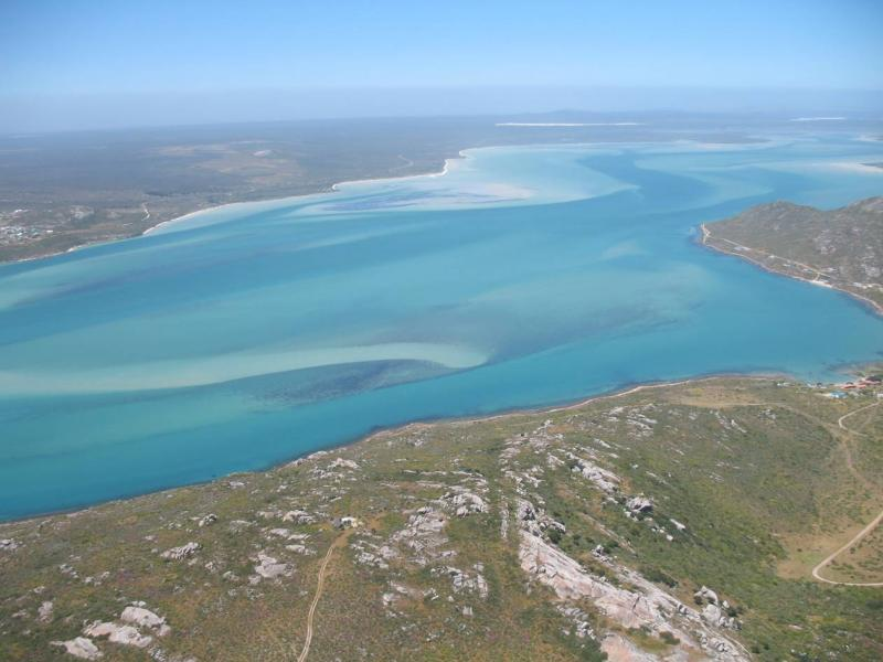 Assessment of the impacts of the Elandsfontein Phosphate Mine on Langebaan Lagoon