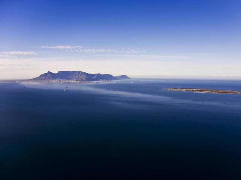 Design and establishment of the Table Mountain National Park MPA.